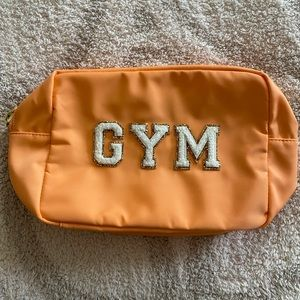 Stoney Clover Lane Gym Large Pouch